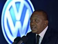 Volkswagen moves into Kenya, Rwanda in Africa expansion