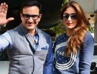 Saif-Kareena faces controversy over naming their son Taimoor