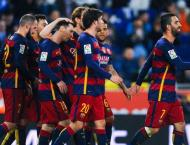 Barcelona to face Athletic Bilbao again in Copa del Rey