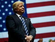 Trump: UN 'just a club for people to get together, talk'
