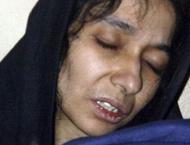 Dr Fouzia demands release of Afia Siddiqui