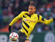 Football: Aubameyang heads Cup hosts Gabon squad