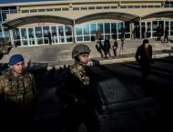 First Istanbul trial begins of Turkey coup suspects