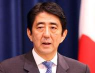 Abe offers 'sincere and everlasting condolences' to Pearl Harbor ..