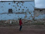 Russia, Turkey 'agree Syria ceasefire plan'
