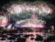 Family passion sparks Sydney's spectacular New Year fireworks