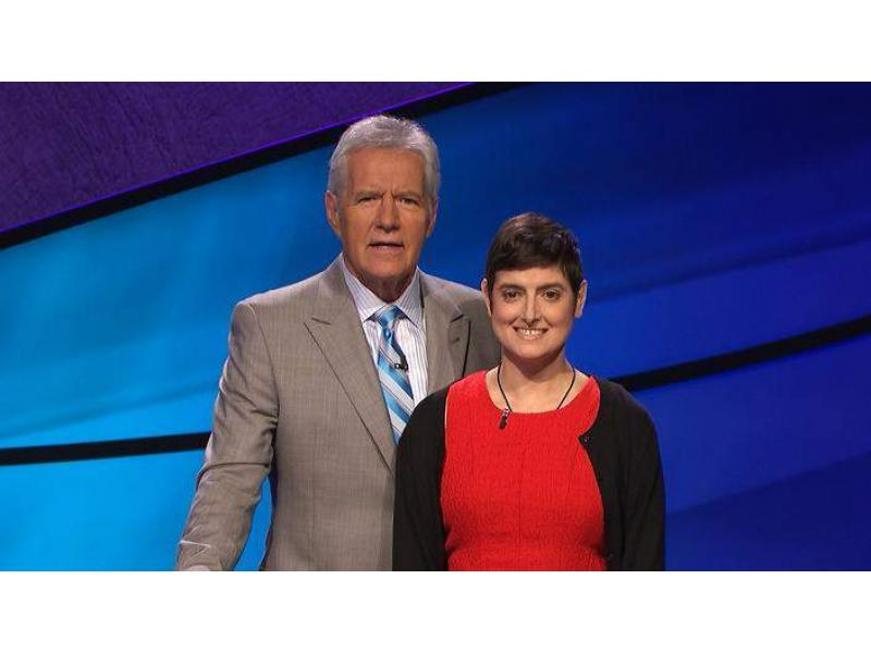 Jeopardy Streak Ends For Cancer Stricken Contestant Urdupoint