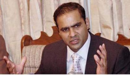 """وزير الدولة للطاقة والمياه الباكستاني:سيبدأ العمل على سد """"دياميربهاشا"""" من العام القادم"""