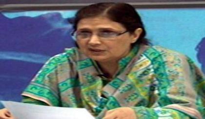 وكيلة وزارة الإعلام والإذاعة الباكستانية ستمثل باكستان في قمة وزراء الإعلام للدول الأعضاء لمنظمة التعاون الإسلامي