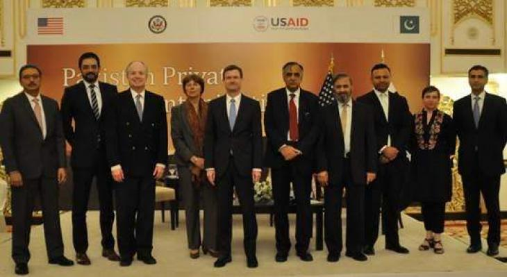 USAID's Pakistan Private Investment Initiative makes first investment
