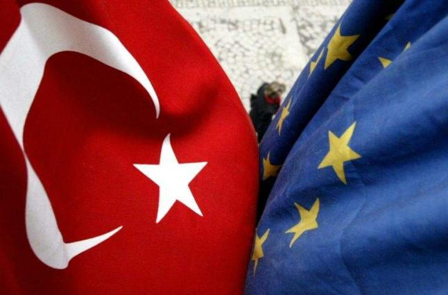 EU says won't open new Turkey membership chapters