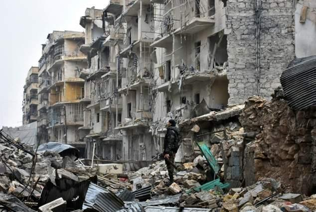 UN Security Council to hold emergency meeting on Aleppo at 1700 GMT