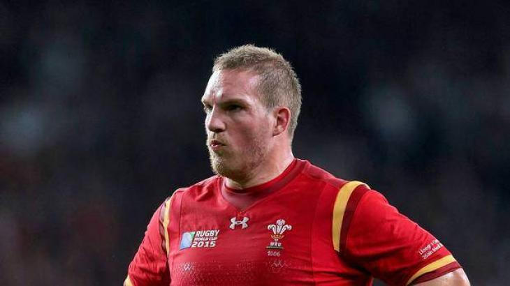 RugbyU: Six Nations blow for Wales prop Jenkins