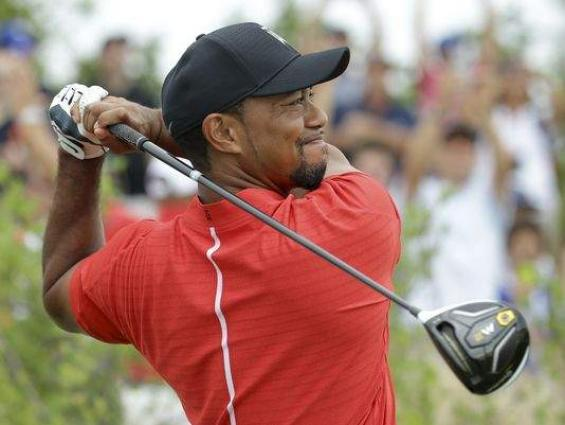 Woods to play at Riviera in February