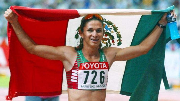 Former Olympic medalist beaten in Mexico