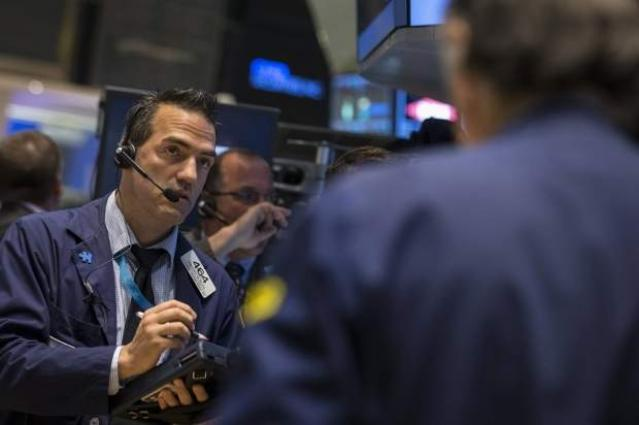 Dow, S&P 500, Nasdaq all close at new records again