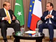 Tremendous potential exists to increase Pak-France trade: Diploma ..