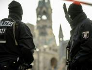 Germany arrests Syrian over alleged car bomb plot