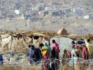 Sudan gunmen kill 8 people in Darfur