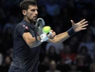 Djokovic survives scare in Doha season opener