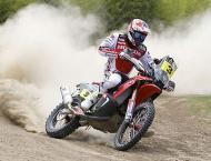 Rallying: Barreda loses Dakar moto lead after penalty