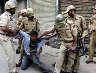 Global community urged to take notice of Indian HR violations in  ..