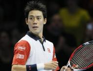 Tennis: Nishikori beats Wawrinka to reach Brisbane final