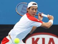 Tennis: Nishikori sets sights on Slam title