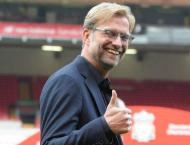 Football: Klopp stands by Liverpool youngsters