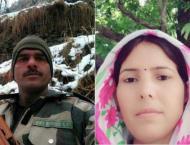 Tej Bahadur Yadavis missing: Wife