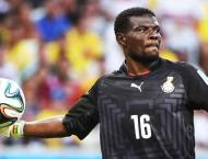 Football: Ghana look to end 35-year Cup drought