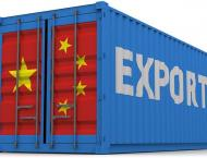 China exports drop 6.1% to $209.4 bn in Dec: Customs