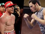 Boxing: Alvarez and Chavez set US fight date