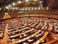 NA body on HR to discuss Gadani issue on Monday