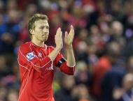 Football: Lucas sees Liverpool through in FA Cup replay