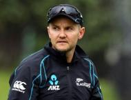 New Zealand want run-out review after odd dismissal