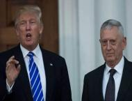Pentagon chief holds fast against torture