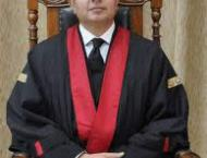 LHC Chief Justice for discouraging 'Stay Culture'