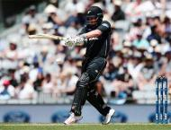 Cricket: Understrength Aussies restrict Black Caps to 286
