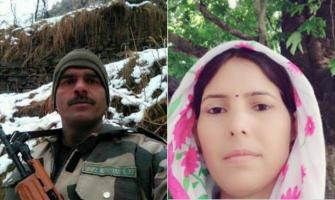 Tej Bahadur Yadavis missing: Wife