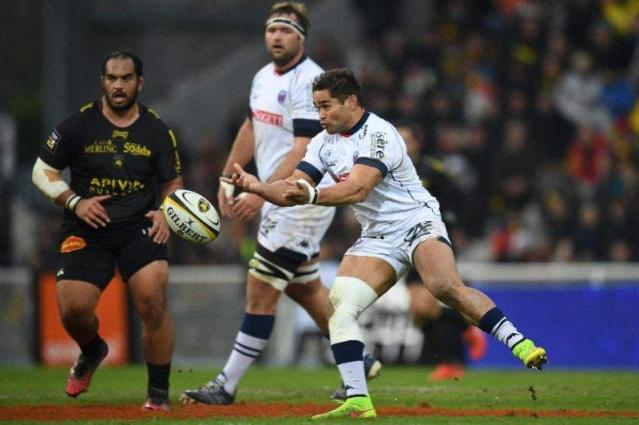 La Rochelle stalk Clermont after big win