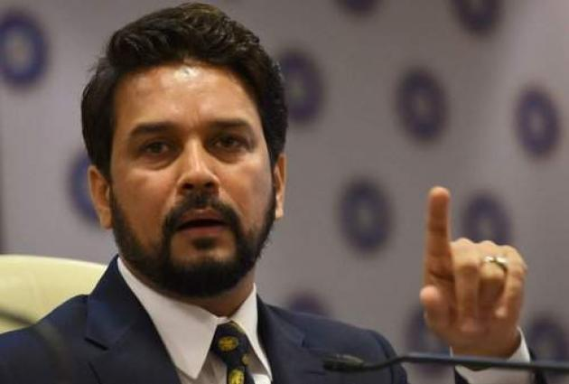 Cricket: Indian court orders dismissal of BCCI chief