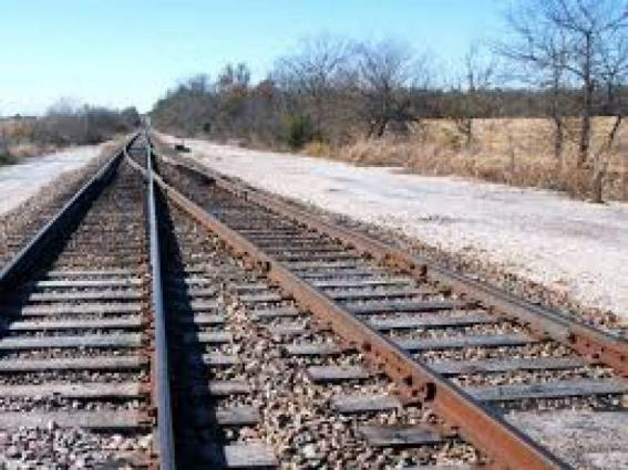 Work on projects for laying new railway lines being expedited
