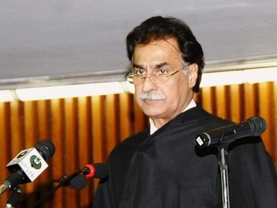 Speaker Ayaz Sadiq asks politicians to help strengthening NAP