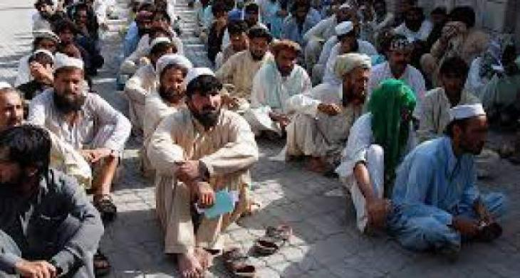Schedule issued for South Waziristan TDPs' return