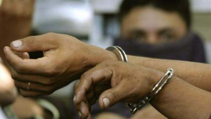 Two held, narcotics seized