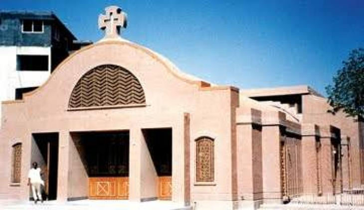 Propertiy of Sukkur Church to be protected from builder mafia: Bishop