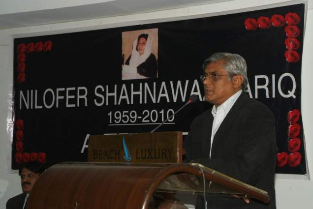 Justice Shahnawaz to conduct inquiry against ADJ Sehwan