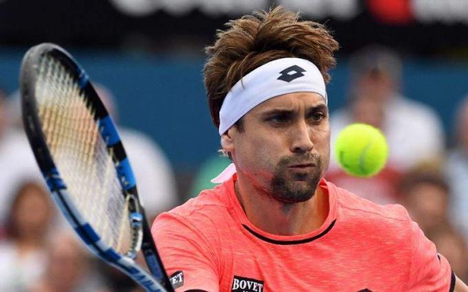 Tennis: Ferrer beats Tomic to dash local hopes at Brisbane