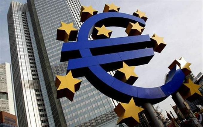 Manufacturing builds gains for eurozone equities